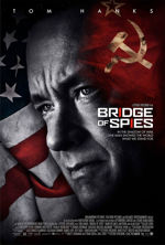 Most szpiegów Bridge of Spies 2015 Tom Hanks 150