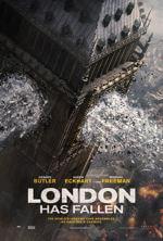 Film akcji London Has Fallen (2015) Gerard Butler 150