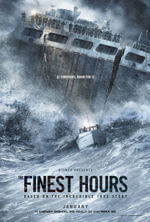 Film oparty na faktach Czas próby 3D The Finest Hours 2016 - 150