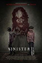 Dobry horror Sinister 2 (2015)  - 150