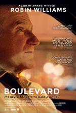 Film Bulwar Boulevard (2015) Robin Williams 150