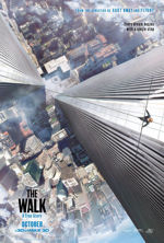 Film biograficzny The Walk 3D (2015) Philippe Petit