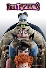 Film dla dzieci Hotel Transylwania 2 (2015) Dubbing PL