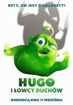 Film dubbing dla dzieci Hugo i łowcy duchów 2015 150