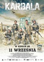 Karbala - Polski film wojenny (2015) Bartłomiej Topa - 150