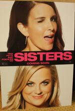 Komedia Siostry Sisters (2015) Tina Fey - 150