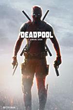 Komiksowy film akcji Deadpool (2016) -150