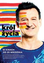 Król życia - Polski Komedia 2015 - Robert Więckiewicz 150