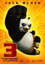 Kung Fu Panda 3 (2016) Animowany film dla dzieci 150