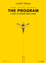 Strategia mistrza The Program (2015) Lance Armstrong - film biograficzny - 150