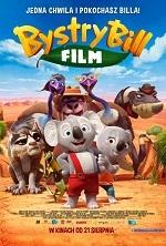 Bystry Bill - Film animowany dla dzieci (2015) 150