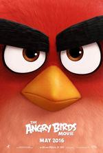 Film dla dzieci Angry Birds 2016
