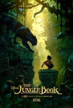 Film dla dzieci Księga dżungli (2016) - 150