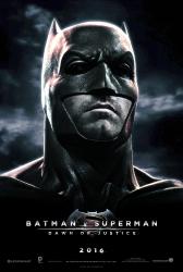 Batman v Superman: Świt sprawiedliwości 2016