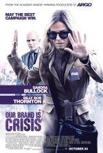 Dramat polityczny Kryzys to nasz pomysł (2015) Sandra Bullock 150