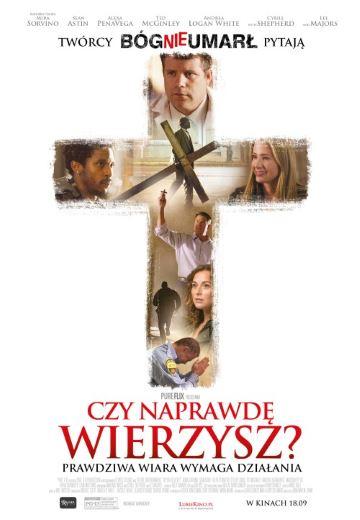 Film Czy naprawdę wierzysz (2015)