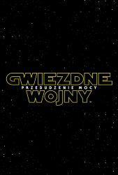 Gwiezdne wojny: Przebudzenie Mocy 2015