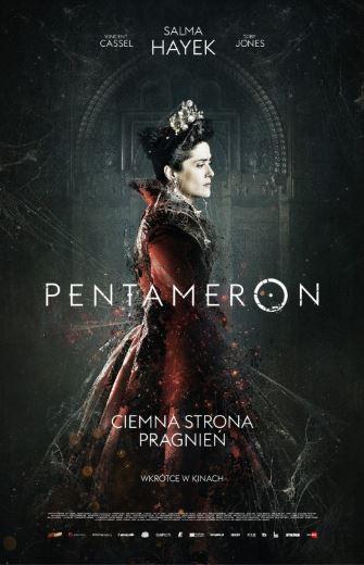 Film Pentameron (2015) Salma Hayek