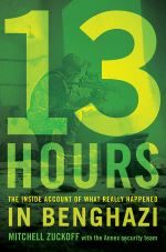 Film akcji 13 Hours The Secret Soldiers of Benghazi 2016