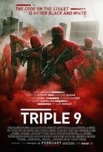 Film akcji Triple 9 (2016) - 150
