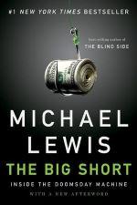 Film na podstawie książki Big Short 2015