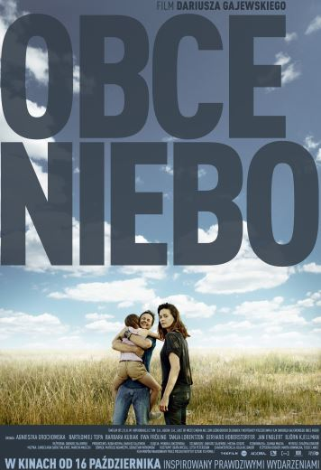 Film o polskich imigrantach w Szwecji - Obce Niebo (2015)