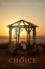 Film romantyczny The Choice (2016) Teresa Palmer - 150