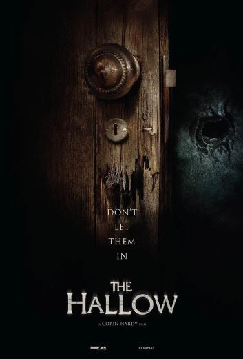 Horro The Hallow 2015