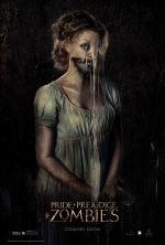 Horror Duma i uprzedzenie i zombie (2016) - 150