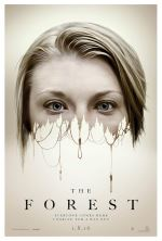 Horror Forest (2016) Natalie Dormer Las samobójców