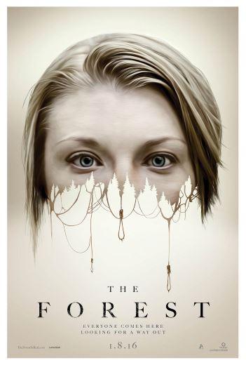Horror Forest (2016) Natalie Dormer