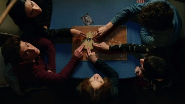 Horror Ouija 2 2016