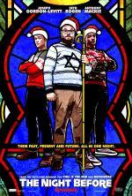 Komedia The Night Before (2015) Seth Rogen - 150