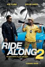 Komedia akcji Prawdziwa jazda 2 Ride Along 2 (2016)