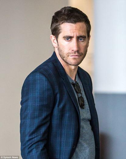 Komedia dramatyczna Demolition Jake Gyllenhaal 2016
