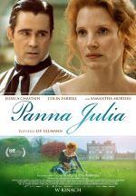 Panna Julia Miss Julie (2015) Colin Farrell 150