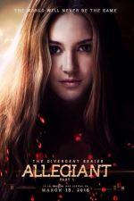 The Divergent Series Allegiant (2016) Seria Niezgodna: Wierna