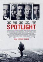 Thriller Spotlight (2015) Mark Ruffalo