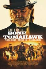 Western Bone Tomahawk (2015) Kurt Russell - 150