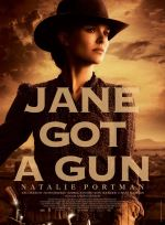 Western Niepokonana Jane Jane Got a Gun (2016) Natalie Portman - 150