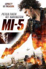 Film akcji MI-5 (2015) Kit Harington - 150