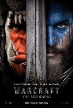 Film na podstawie gry Warcraft The Beginning Początek (2016)