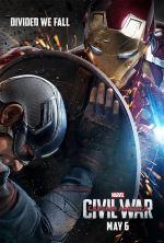 Film na podstawie komiksu Kapitan Ameryka wojna bohaterów 2016 Captain America: Civil War