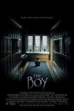 Horror The Boy  (2016) Lauren Cohan 150