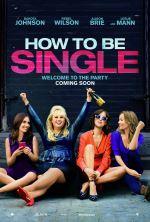 Komedia Jak to robią single (2016) Dakota Johnson 150