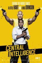 Komedia akcji Agent i pół Central Intelligence (2016) Dwayne Johnson - 150