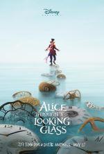 film animowany dla dzieci Alicja po drugiej stronie lustra 2016 - 150