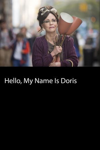 Film Hello, My Name Is Doris 2016