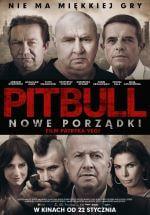 Film Pitbull. Nowe porządki 2016 150
