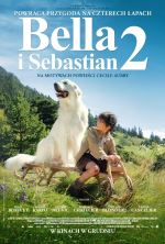 Film dla dzieci Bella i Sebastian 2 (2015) Lektor PL